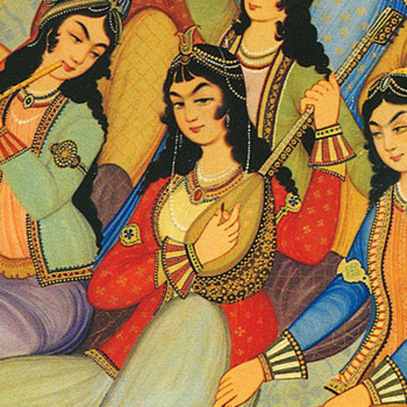 Восточная (арабская) музыка