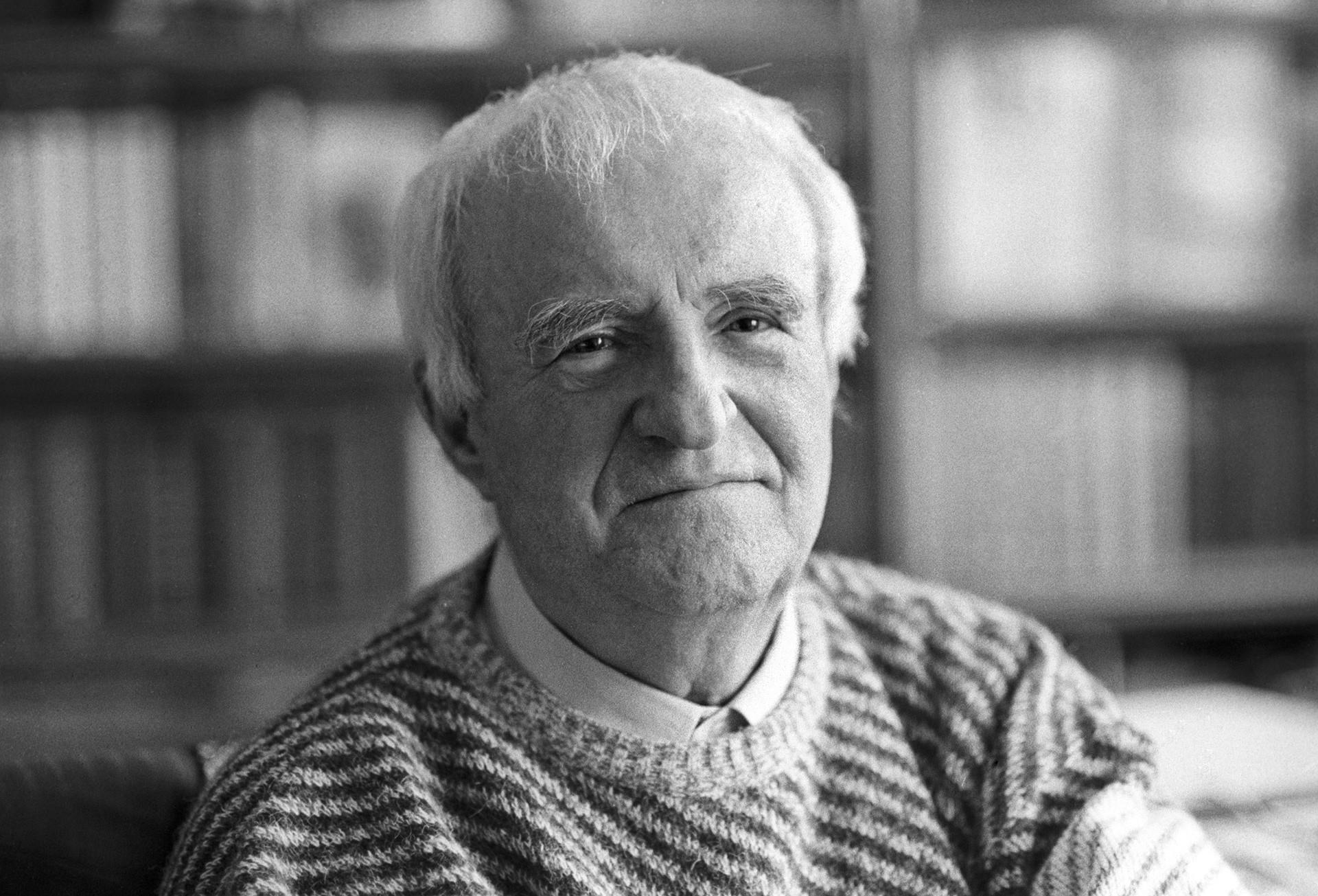 Жизненный и творческий путь Г.В.Свиридова (кратко)