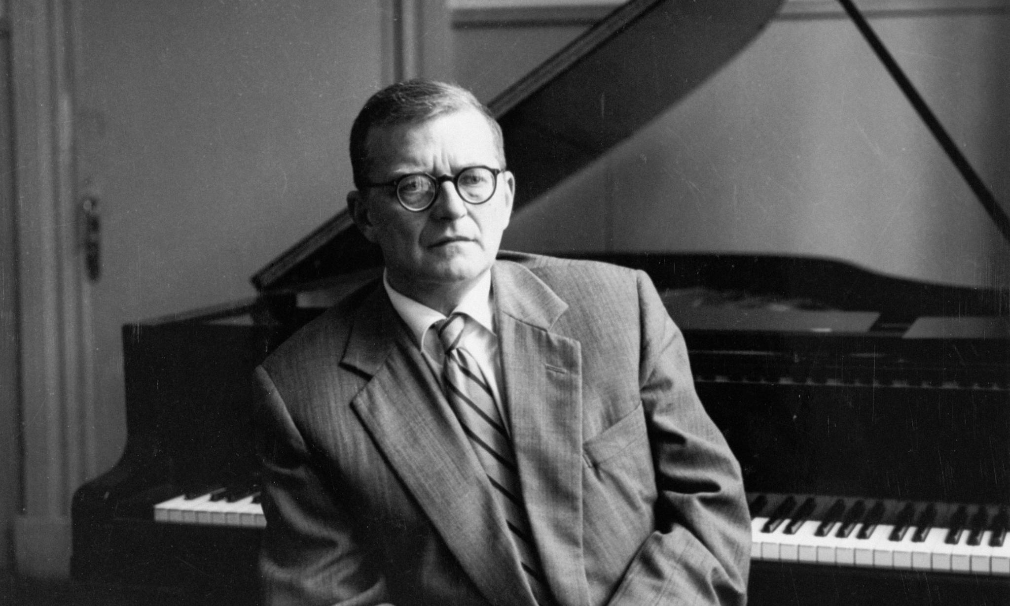 Хоровое творчество Д.Д.Шостаковича